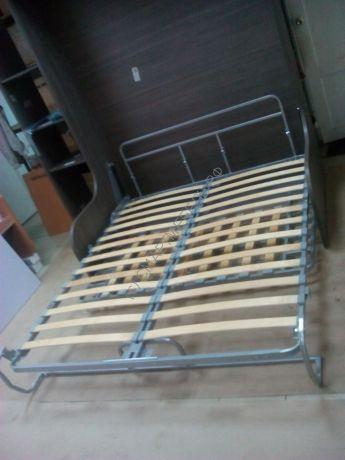 Система трансформации шкаф-кровать StudioFlat 140*200 см (БЕЗ ДИВАНА)