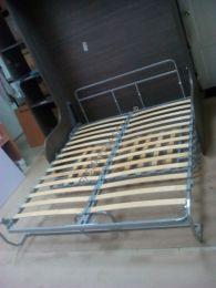 Система трансформации диван - шкаф-кровать StudioFlat 140*200 см