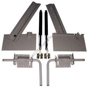 Механизм вертикальной шкаф-кровати 582