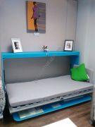 Sitia кровать-стол трансформер